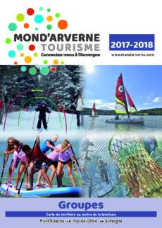 Brochure Groupes 2017/2018