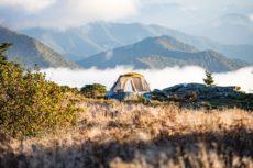 Mond'Arverne - liste campings