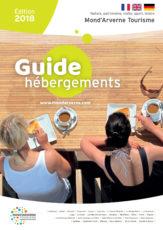 MondArverne Guide Hebergements 2018