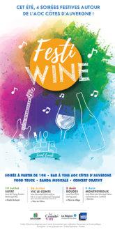 Festi Wine 2019