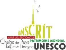 Inscription UNESCO - Haut lieu tectonique Chaîne des Puys - Faille de Limagne