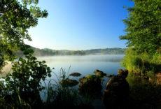 Le Lac d'Aydat