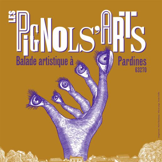 Les Pignols'Arts - Festival