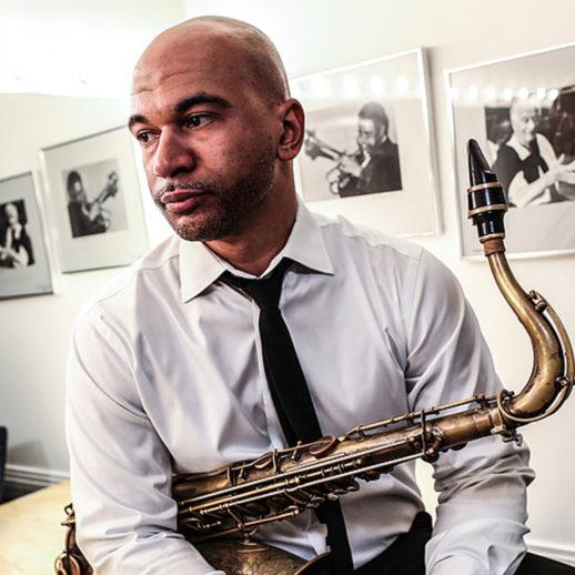 Festival jazz en tête