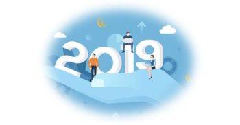 Prévisions de Booking pour 2019