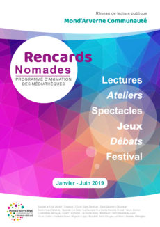 Rencards Nomades