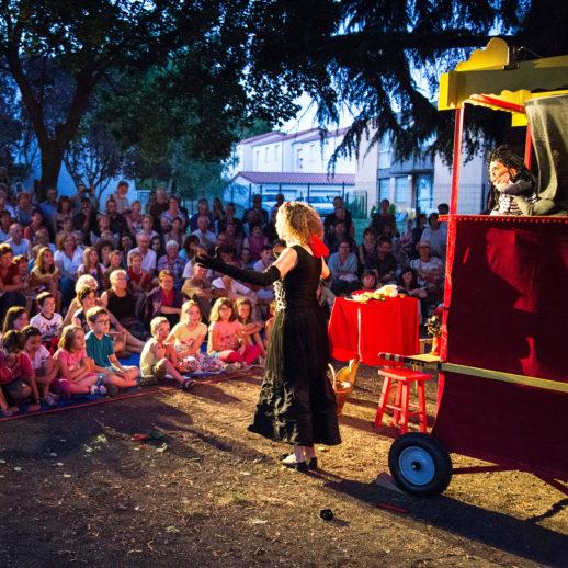 Festival d'ici & là - Rdv culturel et littéraire