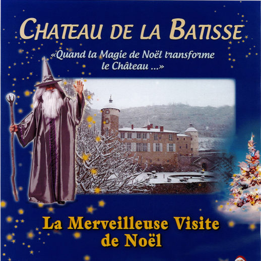 La merveilleuse visite de Noël