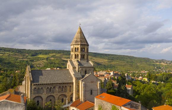 Eglise romane de Saint-Saturnin - © Canopee 2018