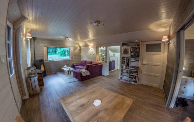 Gites and furnished accommodation