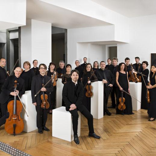Concert de l'Orchestre d'Auvergne