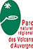 logo of Parc Naturel Régional des Volcans d'Auvergne