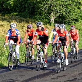 La Gergovienne - Randonnée cyclo et VTT
