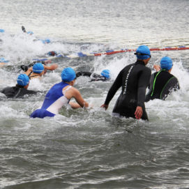 Triathlon d'Aydat