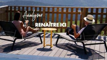 La clientèle touristique française par espace et par saison