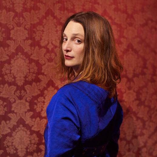 Raphaële Lannadère (alias L) - Chanson française