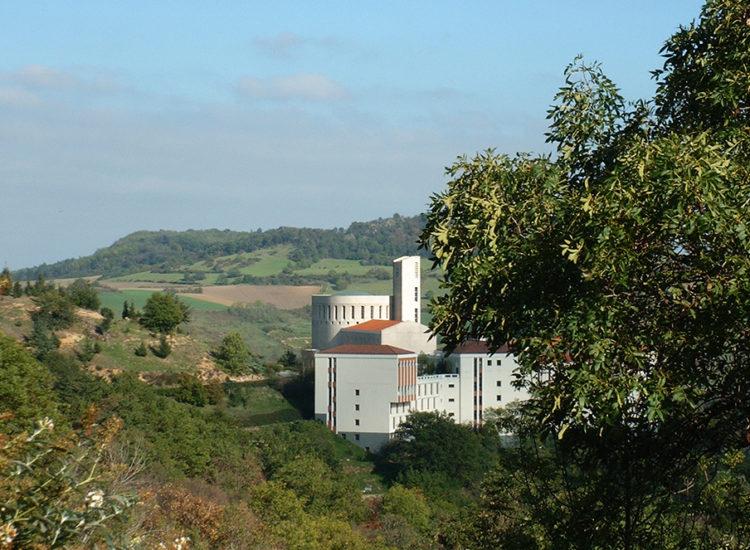Abbaye de Randol - Mond'Arverne