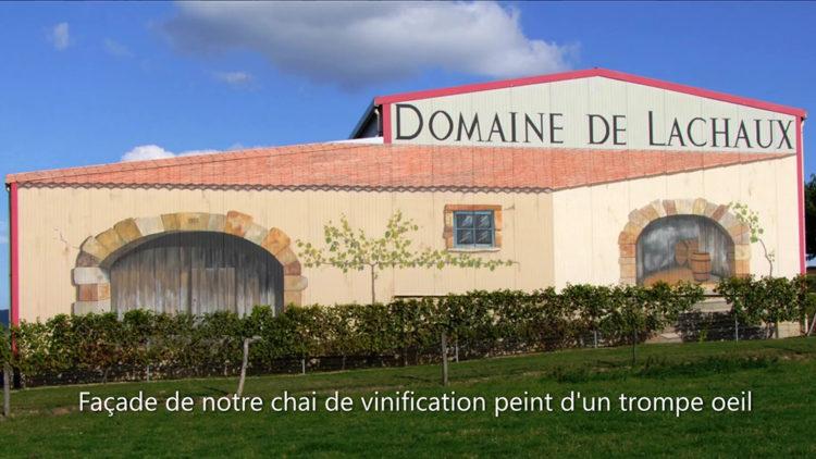 Domaine de Lachaux - Vic le Comte
