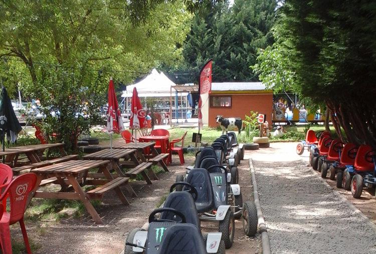 Parc Anatolia à Orcet - Anatolia Parc