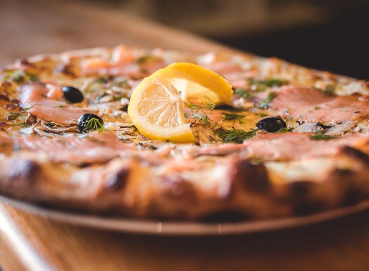 Pizzeria Les Gourmands Disent à St Amant Tallende - CANOPEE