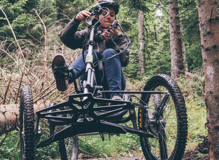 Balade en Quadbike dans la chaine des puys - Julien Feoux Dome Aventure Quadbike