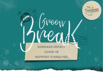 Sondage Impact Covid-19 - rapport d'analyse