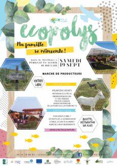 Ecopôlys - Affiche