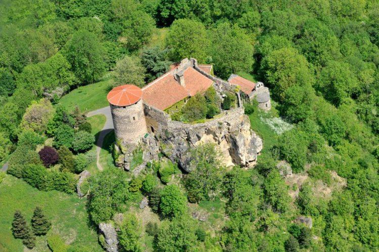 © J. Damase/Auvergne-Rhône-Alpes Tourisme