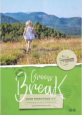 Guide Touristique 2021 - Green Break 2021