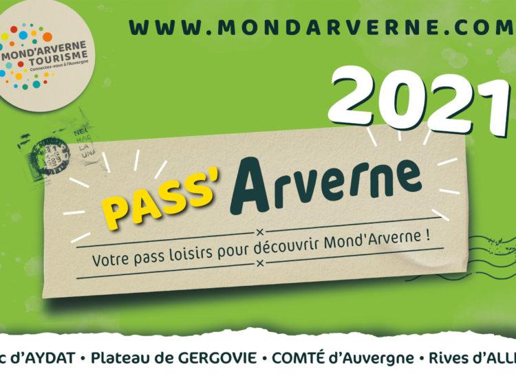 Pass' Arverne